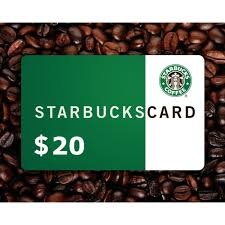 20 dollar gift card need a last minute gift giving idea why not try the 1