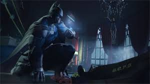 Easter Egg Decorating Batman by Batman Arkham Origins U0027 Best Easter Eggs And After The Credits Scene