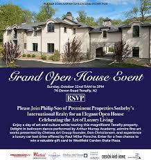 grand open house event tickets sun oct 22 2017 at 11 00 am