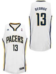 coming into his own paul george changes no to 13 vigilant sports
