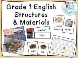 39 best grade 1 science images on pinterest french immersion