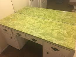 Salvage Bathroom Vanity by House Update Bathroom Vanity With Marble Contact Paper U2014 The