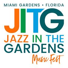 jazz in the gardens home facebook