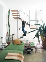 modern stair design continuous crazy cool studio mm architect