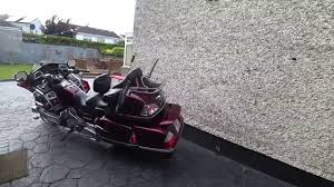 honda goldwing 1800 with yatour issue now resolved with reset