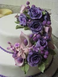 wedding cake gum 98 best gum paste flowers lavender images on biscuits