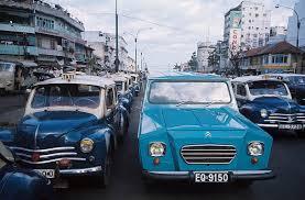 renault vietnam photos 20 photos of southern vietnam in 1974 saigoneer