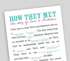 wedding mad lib template 7 best images of wedding mad libs printable wedding mad