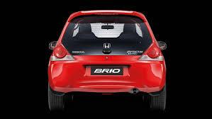 honda brio facelift launched car news bbc topgear magazine