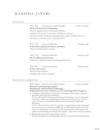 resume format for fresher maths teachers guide writing resume format for lecturer post fresher best teachers