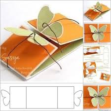 Handmade 3d Greeting Card Designs Step By Step
