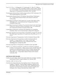 bibliography roundabouts an informational guide u2013 second