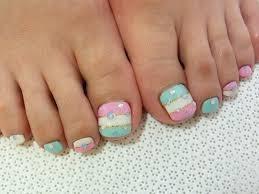 summer pedicure ideas stylish pedicure nail art designs for