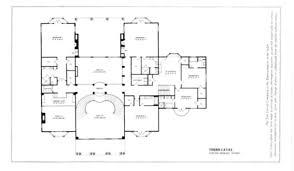 mediterranean style plans with pool modern house mediterranean