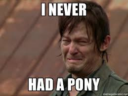 Walking Dead Meme Daryl - 5 memes starring crying daryl that you definitely have to see