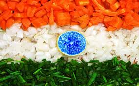 Independence Flag Indian Independence Day Animated Wallpaper Free Download Clip