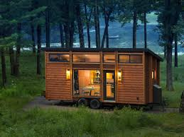 tiny house big living these itsy bitsy homes are feature packed wedge exterior