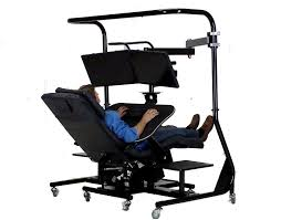 zero gravity workstation 4