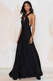 voltage multi wear maxi dress r1 078 29 nastygal dresses