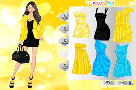 sunny dress up game for girls android apps on google play