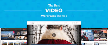 Colors In 2017 Top 10 Best Wordpress Themes For Video In 2017 Compete Themes