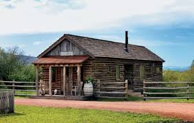 cabin style homes standout log cabin homes carefully crafted