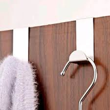 Top Quality Kitchen Cabinets Aliexpress Com Buy Top Quality 2 Piece Stainless Over Door Hooks
