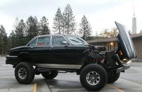 daily turismo jag ain u0027t 1984 jaguar xj6 monster truck