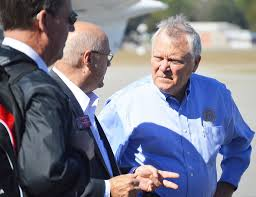 Albany Ga Zip Code Map by Governor Visits Albany Fema Assistance Is Approved Local News