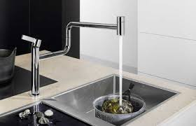 modern kitchen faucet kitchen faucet rotates 360 degrees improving modern kitchen