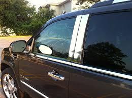 2007 cadillac escalade door handle cadillac escalade chrome door handle cover trim