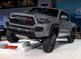 toyota tacoma diesel truck 2018 toyota tacoma diesel review price 2018 2019 best