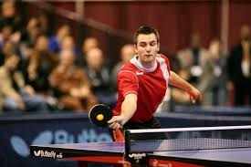 Match Ticket Racket Olympic Table Tennis Tickets