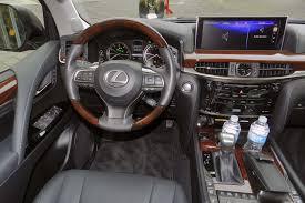 lexus lx 570 netcarshow lexus every new auto tech