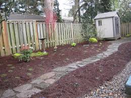 Budget Backyard Landscaping Ideas Triyae Com U003d Dog Backyard Landscape Ideas Various Design