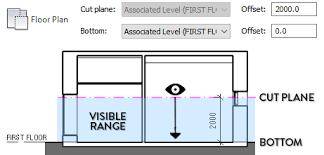 revit tutorial view range how to use view range in revit revit pure