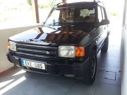 land rover discovery 1996 year for sale in nicosia price 4 700