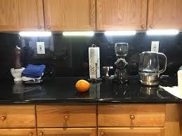 under cabinet lighting led strip led under cabinet lighting kit torchstar