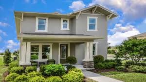 pleasant new homes in winter garden fl for styles home interior