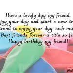 best friend birthday card messages best birthday card messages
