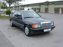 used 1993 mercedes benz 190 for sale in yorkshire pistonheads