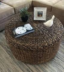 Coffee Table Stands Seagrass Coffee Table Large Size Of Coffee Wicker Side Table