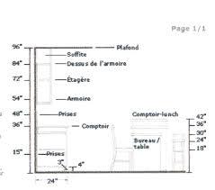 hauteur standard table de cuisine table cuisine hauteur ptoir beau hauteur standard table salle à