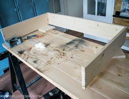 Ideas For Workbench With Drawers Design Diy Bed Storage Boxes A Knobs Guide Grillo Designs