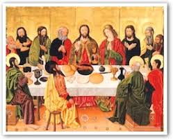from passover to christian eucharist the story of the todah