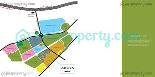 Easy Floor Plan Akoya Floor Plans Justproperty Com