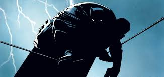 batman dark knight returns dc