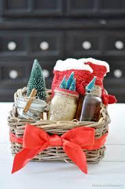 diy spa gift basket the perfect handmade christmas gift diy