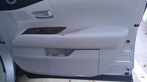 lexus rx 350 cost toronto cigarette burn passenger side armrest lt grey 2010 rx350