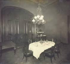 Executive Dining Room Office Photos 1910 Photos By William H Rau